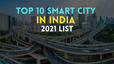 Photo of Top 10 Smart City in India 2021 List