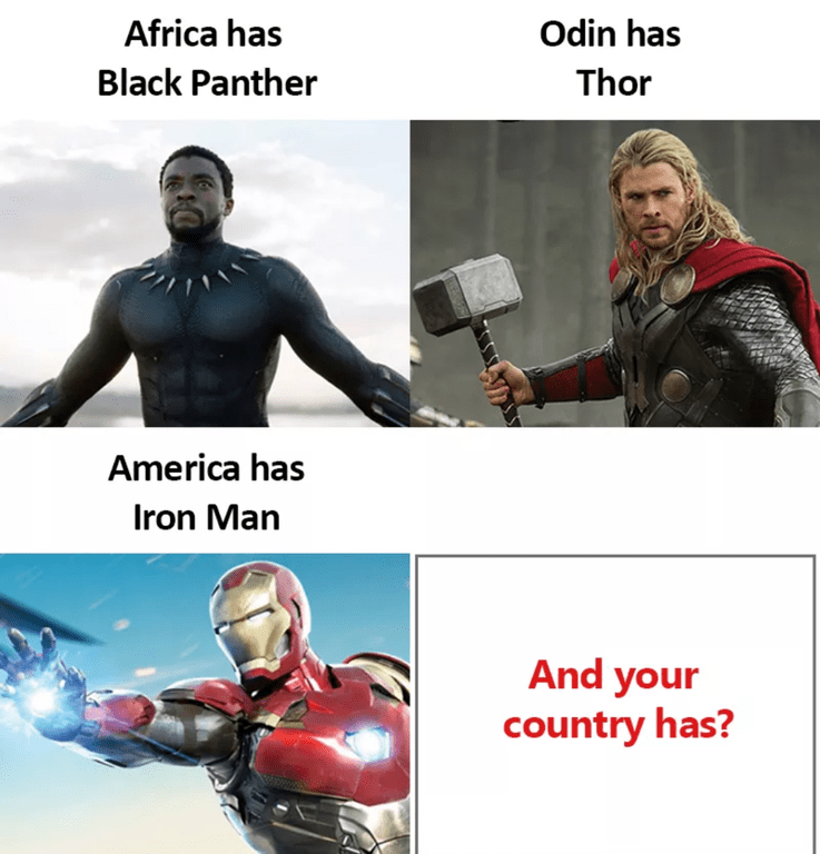 Your Country Has Meme 3