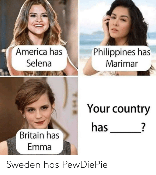 Your Country Has Meme 4